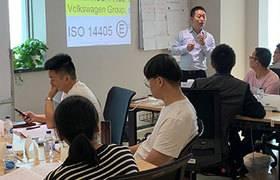 【快讯】| GD&T高级培训公开班纪实