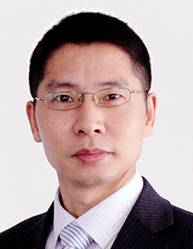 Michael Xu-冰衡中国