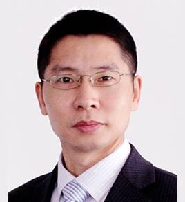 Michael Xu-总经理-冰衡中国