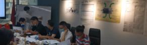 冰衡咨询《CQI-9热处理系统评估  第四版》公开班精彩讨论分享