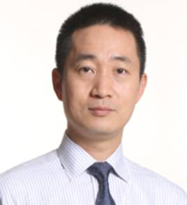 俞吉长-Andy YU