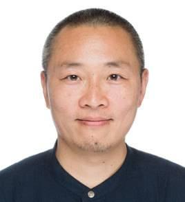 沈靖-Jason Shen