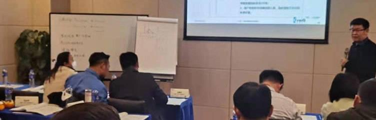 【快讯】《焊接质量管理》课题成功进入某高空作业平台及零部件生产厂商!