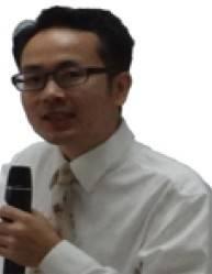 杨修平-Frank Yang